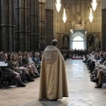 Annual Service at Westminster Abbey